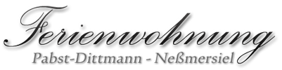 Ferienwohnung Pabst-Dittmann Neßmersiel